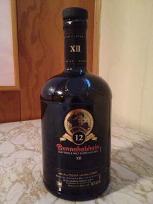 bunnahabhain-bottle