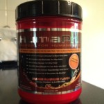 HumaPro Protein Powder Bottle